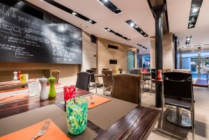 Dove mangiare a Venezia zona Frari