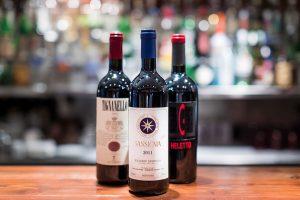 Wine bar Venezia Dorsoduro